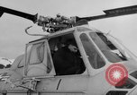 Image of United States H-19 helicopter Bludenz Austria, 1954, second 59 stock footage video 65675042924