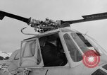 Image of United States H-19 helicopter Bludenz Austria, 1954, second 60 stock footage video 65675042924
