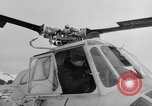 Image of United States H-19 helicopter Bludenz Austria, 1954, second 61 stock footage video 65675042924