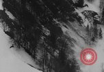 Image of affected area Bludenz Austria, 1954, second 27 stock footage video 65675042926