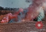 Image of colored smoke grenades United States USA, 1945, second 33 stock footage video 65675042930