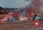 Image of colored smoke grenades United States USA, 1945, second 34 stock footage video 65675042930