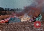 Image of colored smoke grenades United States USA, 1945, second 35 stock footage video 65675042930