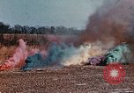 Image of colored smoke grenades United States USA, 1945, second 37 stock footage video 65675042930