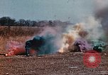 Image of colored smoke grenades United States USA, 1945, second 41 stock footage video 65675042930