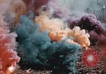 Image of colored smoke grenades United States USA, 1945, second 47 stock footage video 65675042930