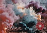 Image of colored smoke grenades United States USA, 1945, second 48 stock footage video 65675042930