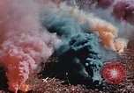 Image of colored smoke grenades United States USA, 1945, second 51 stock footage video 65675042930