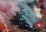 Image of colored smoke grenades United States USA, 1945, second 54 stock footage video 65675042930