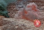 Image of colored smoke grenades United States USA, 1965, second 45 stock footage video 65675042931