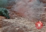 Image of colored smoke grenades United States USA, 1965, second 46 stock footage video 65675042931