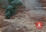 Image of colored smoke grenades United States USA, 1965, second 48 stock footage video 65675042931