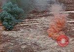 Image of colored smoke grenades United States USA, 1965, second 50 stock footage video 65675042931