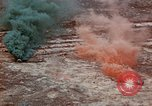 Image of colored smoke grenades United States USA, 1965, second 51 stock footage video 65675042931