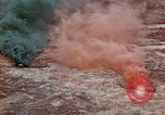 Image of colored smoke grenades United States USA, 1965, second 52 stock footage video 65675042931