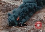 Image of colored smoke grenades United States USA, 1965, second 61 stock footage video 65675042931