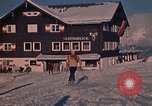 Image of rescue workers Austria, 1943, second 39 stock footage video 65675042933