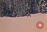 Image of rescue workers Austria, 1943, second 52 stock footage video 65675042933