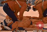 Image of rescue workers Austria, 1943, second 55 stock footage video 65675042933