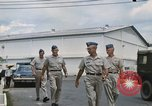 Image of General Jack J Catton Vietnam, 1969, second 27 stock footage video 65675042938