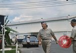 Image of General Jack J Catton Vietnam, 1969, second 29 stock footage video 65675042938
