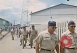 Image of General Jack J Catton Vietnam, 1969, second 60 stock footage video 65675042938