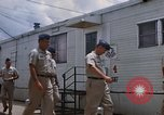 Image of General Jack J Catton Vietnam, 1969, second 8 stock footage video 65675042939