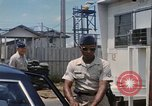 Image of General Jack J Catton Vietnam, 1969, second 23 stock footage video 65675042939