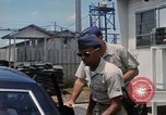 Image of General Jack J Catton Vietnam, 1969, second 32 stock footage video 65675042939