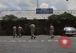Image of General Jack J Catton Vietnam, 1969, second 47 stock footage video 65675042939