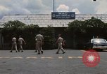 Image of General Jack J Catton Vietnam, 1969, second 48 stock footage video 65675042939