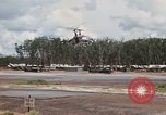 Image of weather station Vietnam, 1969, second 13 stock footage video 65675042942