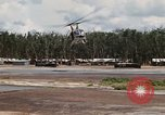 Image of weather station Vietnam, 1969, second 15 stock footage video 65675042942