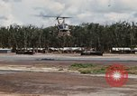 Image of weather station Vietnam, 1969, second 16 stock footage video 65675042942