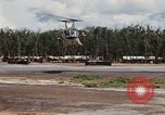 Image of weather station Vietnam, 1969, second 17 stock footage video 65675042942