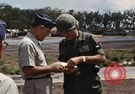 Image of weather station Vietnam, 1969, second 43 stock footage video 65675042942