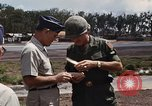 Image of weather station Vietnam, 1969, second 44 stock footage video 65675042942