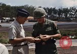Image of weather station Vietnam, 1969, second 45 stock footage video 65675042942