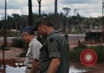Image of weather station Vietnam, 1969, second 59 stock footage video 65675042942