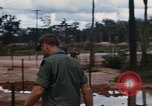 Image of weather station Vietnam, 1969, second 60 stock footage video 65675042942