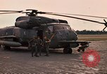 Image of United States HH-53C helicopter Thailand, 1972, second 18 stock footage video 65675042945