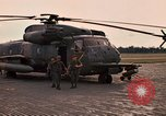 Image of United States HH-53C helicopter Thailand, 1972, second 19 stock footage video 65675042945