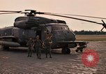 Image of United States HH-53C helicopter Thailand, 1972, second 20 stock footage video 65675042945
