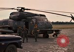 Image of United States HH-53C helicopter Thailand, 1972, second 21 stock footage video 65675042945