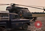 Image of United States HH-53C helicopter Thailand, 1972, second 22 stock footage video 65675042945