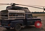Image of United States HH-53C helicopter Thailand, 1972, second 23 stock footage video 65675042945