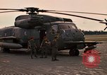 Image of United States HH-53C helicopter Thailand, 1972, second 27 stock footage video 65675042945