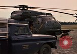 Image of United States HH-53C helicopter Thailand, 1972, second 30 stock footage video 65675042945