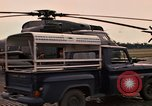 Image of United States HH-53C helicopter Thailand, 1972, second 31 stock footage video 65675042945
