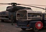 Image of United States HH-53C helicopter Thailand, 1972, second 32 stock footage video 65675042945